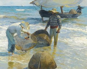 Los Pescadores Valencianos