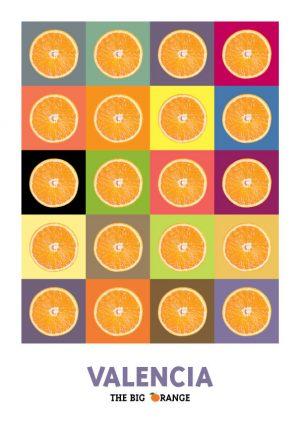20 Naranjas