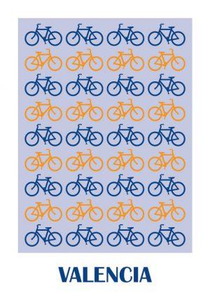 Bicicletas Azules