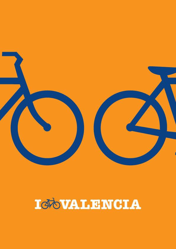 3303.i bike valencia naranja orange