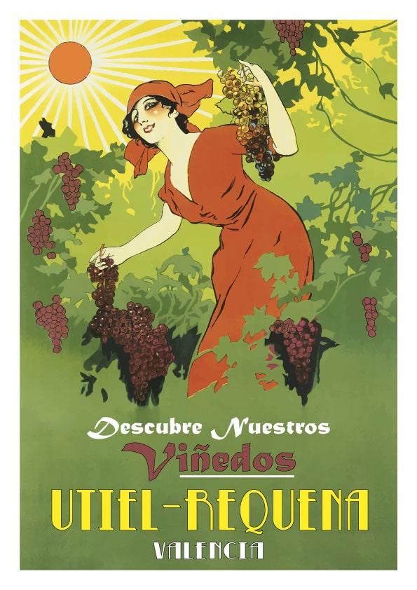 Turismo requena, descubre nuestros vinos