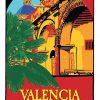 Valencia Antigua poster
